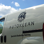 van signs surrey signwriting